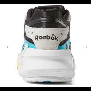cbb7f3909 Reebok Shoes | Gigi Hadid X Aztrek Double Sneaker | Poshmark